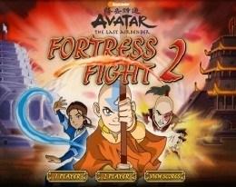 Аватар - Борьба за крепость 2