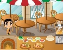 Своя пицерия