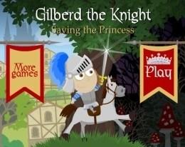 Приключения рыцаря Гилберта