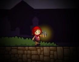 Убегай от зомби