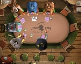Губернатор покера 2