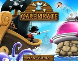 Защита пирога от пиратов