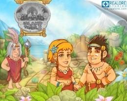 Племя острова 3