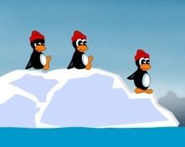 Покорители Антарктиды