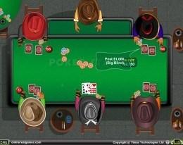 Звездный покер