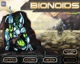 Бионоиды