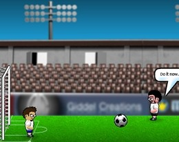 Всемирный футбол