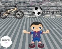 Футбол - Удар головой