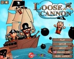 Казуалка про пиратов