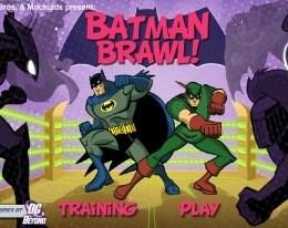 Разборки Бэтмена
