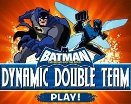 Команда Бэтмена
