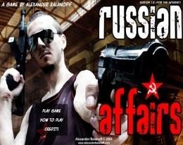 Русский мафиози