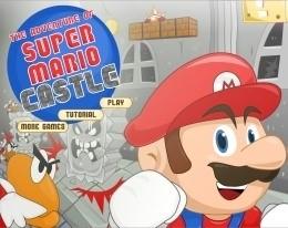 Марио - Вторжение врагов