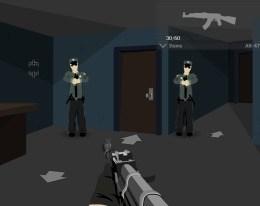 Наемный убийца Хитстик 4
