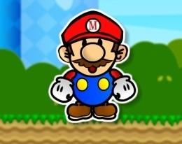 Марио подрывник