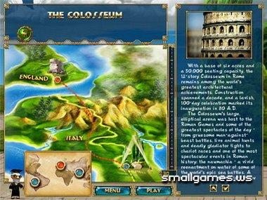 Скачать Игру 7 Чудес Света На Компьютер Бесплатно Полную Версию