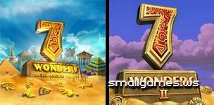 7 Wonders 2in1