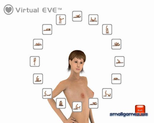 Virtual Eve Sex 49
