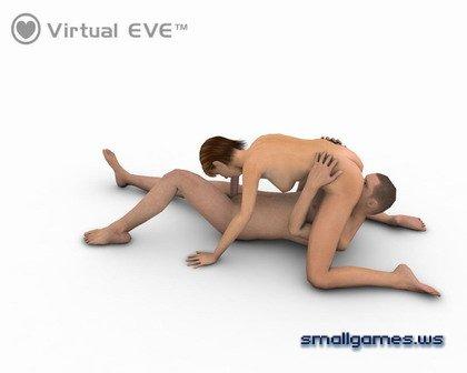 Virtual eve виртуальный 3d симулятор секса torrent