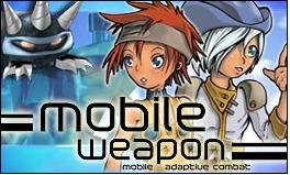 Mobile Weapon: Episode 1