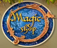 Magic Shop (by Jaibo Games)