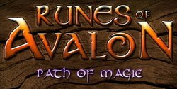 Runes of Avalon: Path of Magic