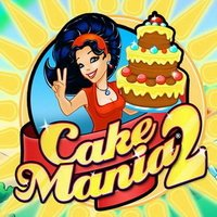 Cake Mania 2 (by Sandlot Games)