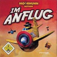 Moorhuhn im Anflug XXL (by Phenomedia)