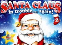 Santa Claus in Trouble Again