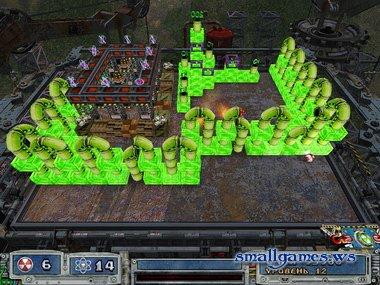 Ядерный Шар 2 (от Nevosoft)