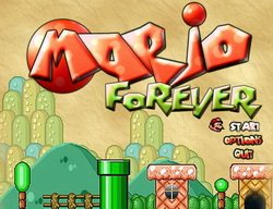 Mario Forever (by Buziol Games)