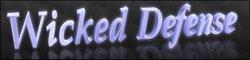 Wicked Defense (by Ixchel Studios)