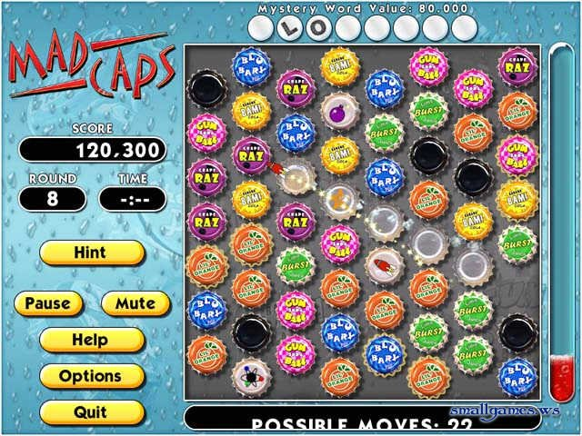 free download mad caps for android