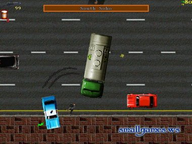 GTA London (portable)