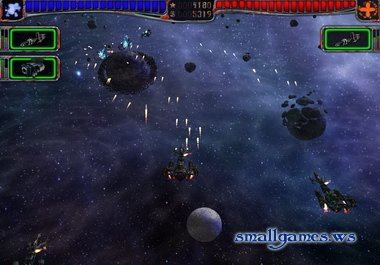 AstroMenace (by Viewizard)