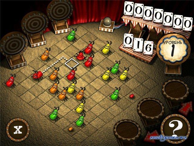 букашки игра на андроид скачать - фото 4