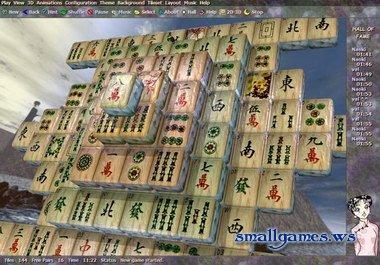 Играть в маджонг новые игры онлайн на русском без скачивания онлайн игра стратегия защита замка бесплатно