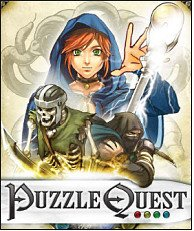 Puzzle Quest: Challenge Of The Warlords v1.02