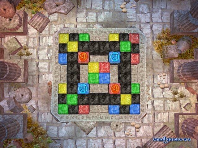 Времени - интересную, захватывающую и невероятно умную логическую игр…