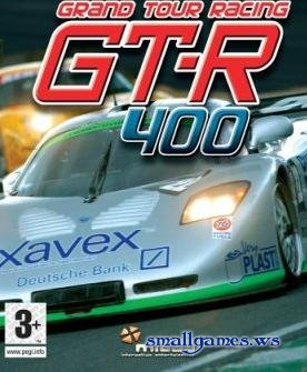 Grand Tour Racing GTR 400