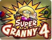 Super Granny 4