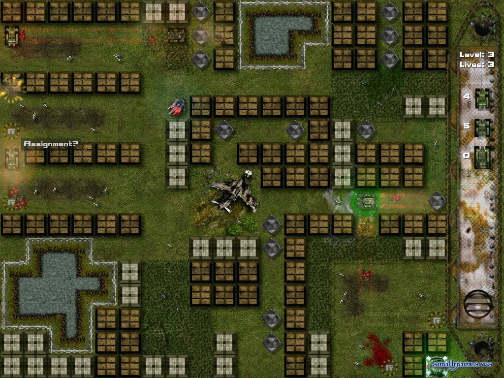 Танки Онлайн — бесплатная браузерная онлайн игра