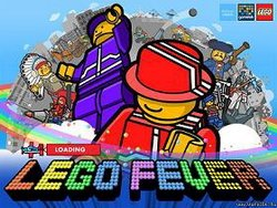 LEGO Fever