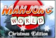 Mahjong World - Christmas Edition