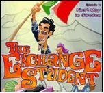 The Exchange Student - Episode 1- Episode 1