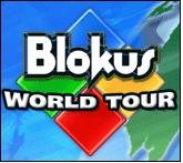 Blokus World Tour
