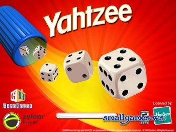 Yahtzee 2007