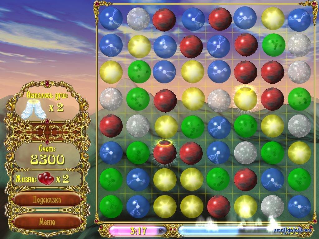 скачать бесплатно без регистрации игру волшебные пузыри - фото 5