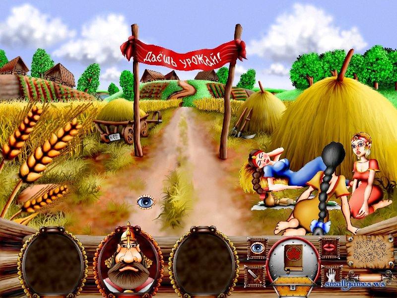игра про богатырей скачать торрент - фото 8