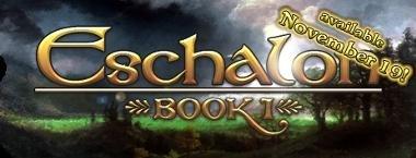 Eschalon Book I